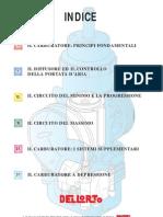 Manuale Officina Carburatori Dell'Orto