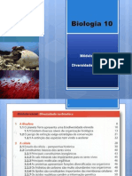 B1 - Diversidade Na Biosfera