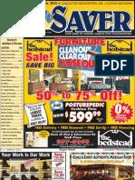 Super Saver March 2013