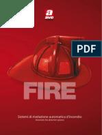 AVE Sistemi Antiincendio