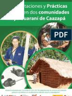 Investigacion Salud Indigena Mbya Guarani CRE
