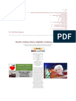 Taitz Report 02.26.2013
