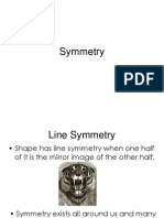 Rotational Symmetry power point