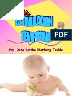 1b Estimulación temprana.ppt