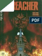 Preacher (Vertigo Comics) - Gone to Texas