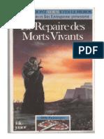 Defis Fantastiques 43 - Le Repaire Des Morts-Vivants