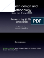researchdesignandmethodologypal3nov2011-111103055226-phpapp02.ppt