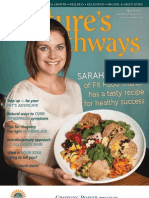 Nature's Pathways Mar 2013 Issue - Southeast WI Edition