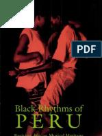 Heidi Carolyn Feldman - Black Rhythms of Peru (Introducción y Cap. 1)