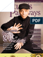 Nature's Pathways Mar 2013 Issue - Northeast WI Edition