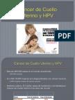 8.- HPV y CA de Cuello Uterino