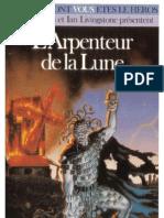 Defis Fantastiques 46 - L'Arpenteur de La Lune