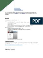 i So Config Editor Documentation