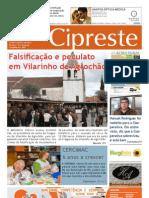 Cipreste 26, Fev 2013
