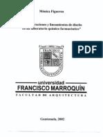 Diseño Laboratorio Farmaceutico