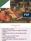 Europski humanizam i predrenesansa