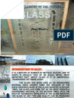 Glass industry.ppt