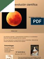 Naturalistas y Astronomas 1