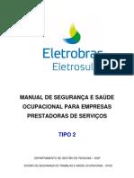 Manual de Segurança_Tipo 2