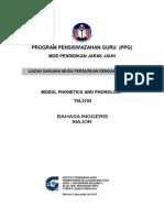 TSL3104 Phonetics and Phonology Modul - Copy