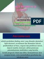 Patklin - Penyakit Pembuluh Darah