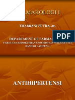 Farma - Antihipertensi Farmako New