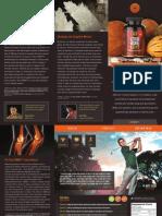StronBONE & Joint Brochure