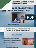 Tips Plan de Tesis.ppt