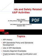 Hopkins, Holly - API Standards123