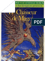 Defis Fantastiques 56 - Le Chasseur de Mages