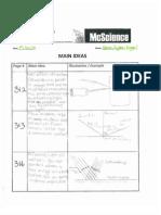 Main Ideas Feb 25, 2013