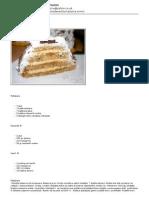 Torta Svimi