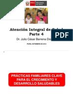 Salud Integral 4, setiembre 2012.ppt
