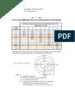 Traverse Points - Round Flues