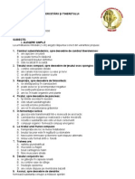 2008 Biologie Etapa Nationala Subiecte Clasa a X-A 3
