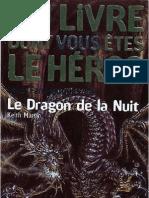 Defis Fantastiques 58 - Le Dragon de La Nuit