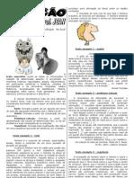 redação AULA 1- UFPA