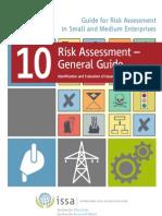 Risk Assessment 031110