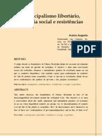 acácio augusto__municipalismo libertário, ecologia social e resistências