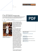 O Ano Do Cozimento Dangerously - WSJ