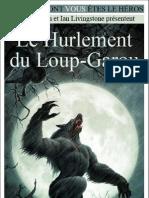 Defis Fantastiques 62 - Les Hurlements Du Loup-Garou