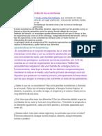 Caracteristicas Generales de Los Ecosistemas