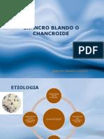 Chancro Blando o Chancroide Xp