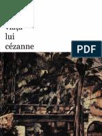 Perruchot, Henri - Viata Lui Cezanne