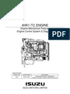 Milton Ruben Toyota Service >> Service Manual Common Rail System Isuzu 4HK1 6HK1 | Fuel ...