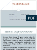 9 Eating Disorder