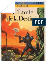 Destins-2 - l'Etoile de La Destinee