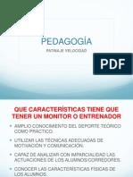 PEDAGOGIA 1
