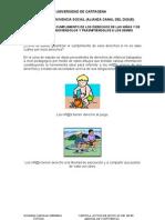 Anexono 6 Cartilla Garanticemos El Cumplimiento de Los Derechos de Las NiÑas y de Los NiÑos
