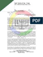 Carta Corte Constitucional 2013